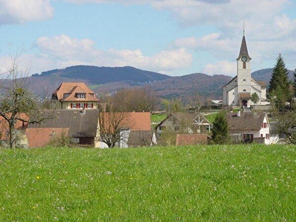 Dorfansichten
