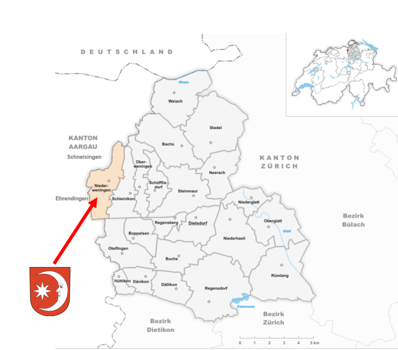 Bezirk Dielsdorf