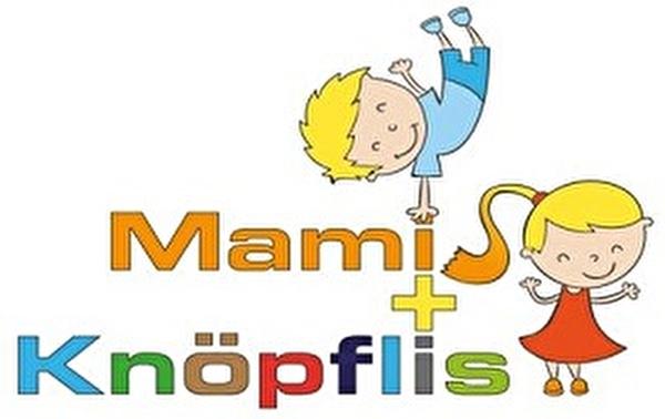 Mamis und Knöpflis