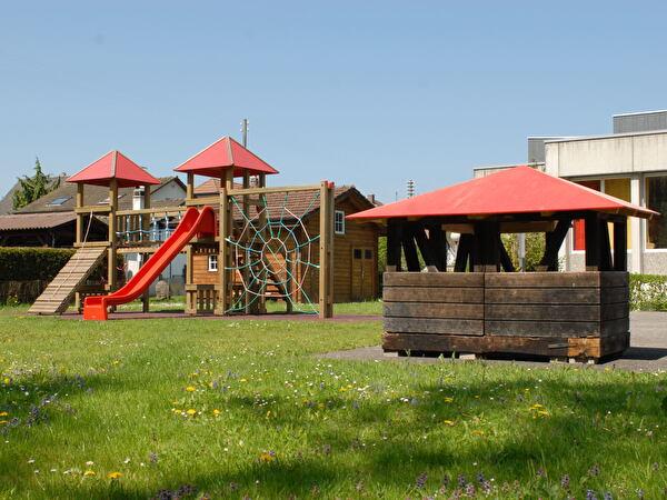 Kiga-Spielplatz
