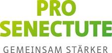 Logo der Pro Senectute