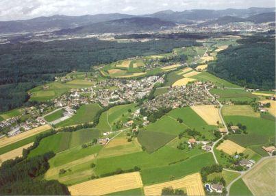 Gemeinde Vordemwald