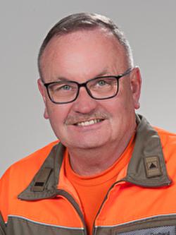 Portrait Geri Zumsteg