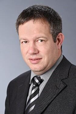 Portrait Michael Haefeli
