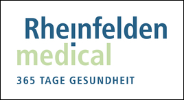 Logo Rheinfelden medical