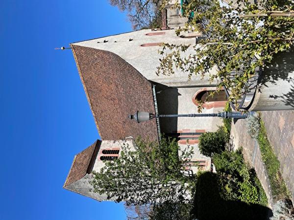 Johanniterkapelle