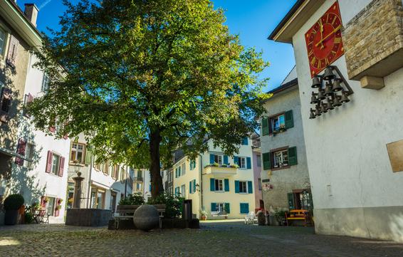 Rumpel Altstadt