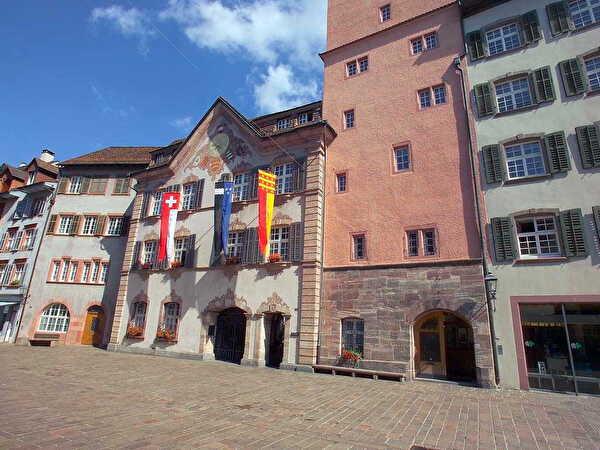 Rathaus Rheinfelden