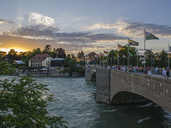 Brückenfest 2012