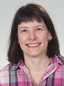Portrait Ursula Hügli