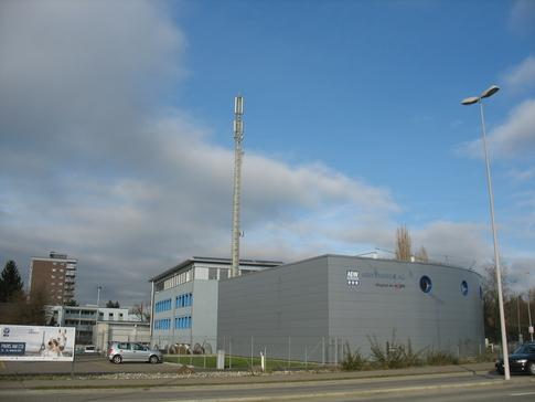 AEW Rheinfelden