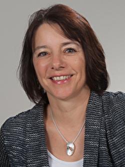 Irmgard Müller