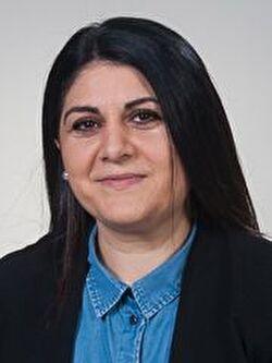 Portrait von Tanja Iannicelli