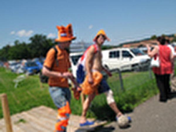 Oranje 2008