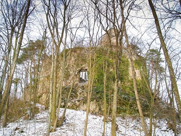 Burgruine Schalberg