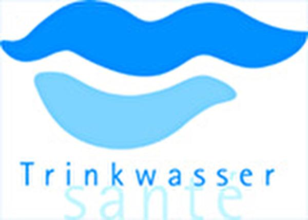 Logo Trinkwasser