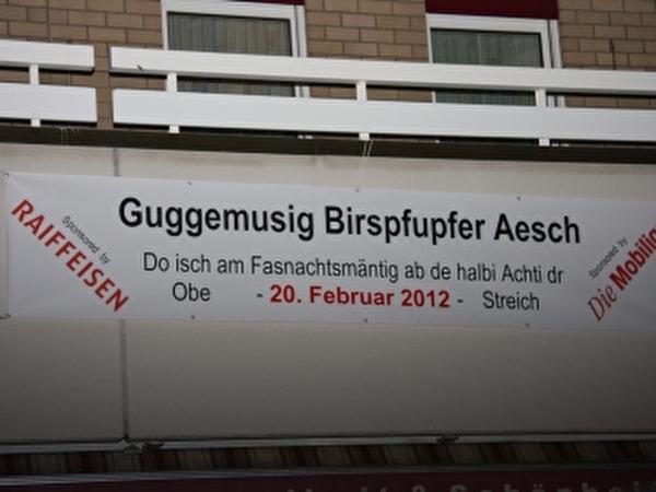 Banner Obestraich