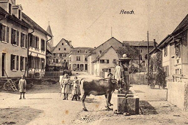 Historische Hauptstrasse