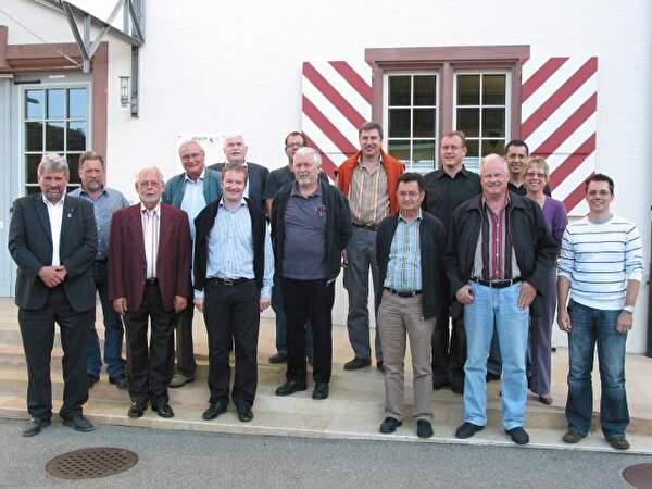 Verwaltungskommission ZV GSA Schürfeld