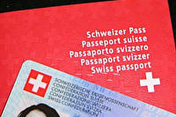 Pass / ID