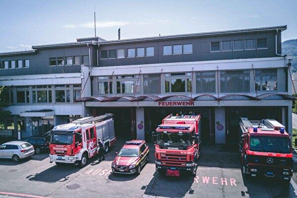 Feuerwehr Klus