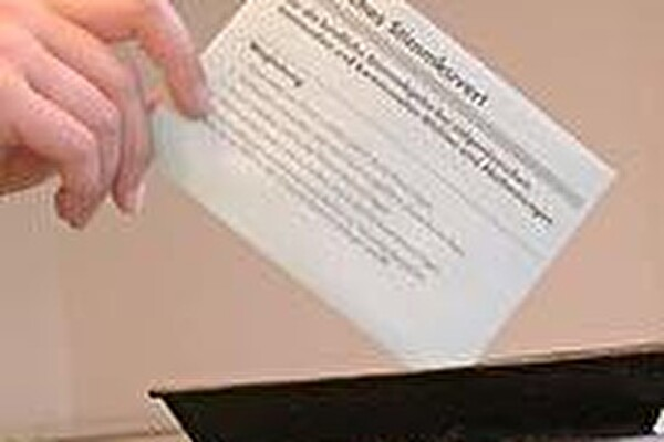 Abstimmungen  und Wahlen