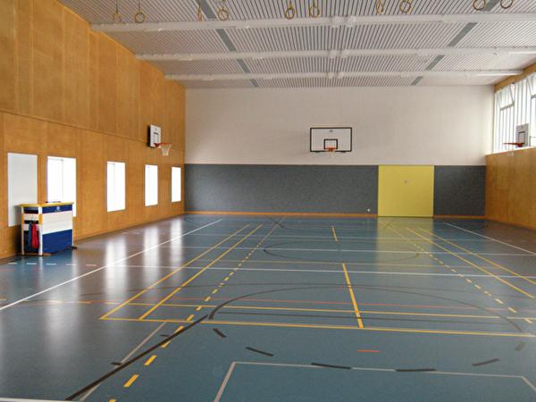 Bild Sporthalle 2