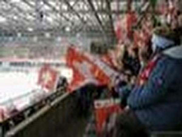 Schweizer-Fans