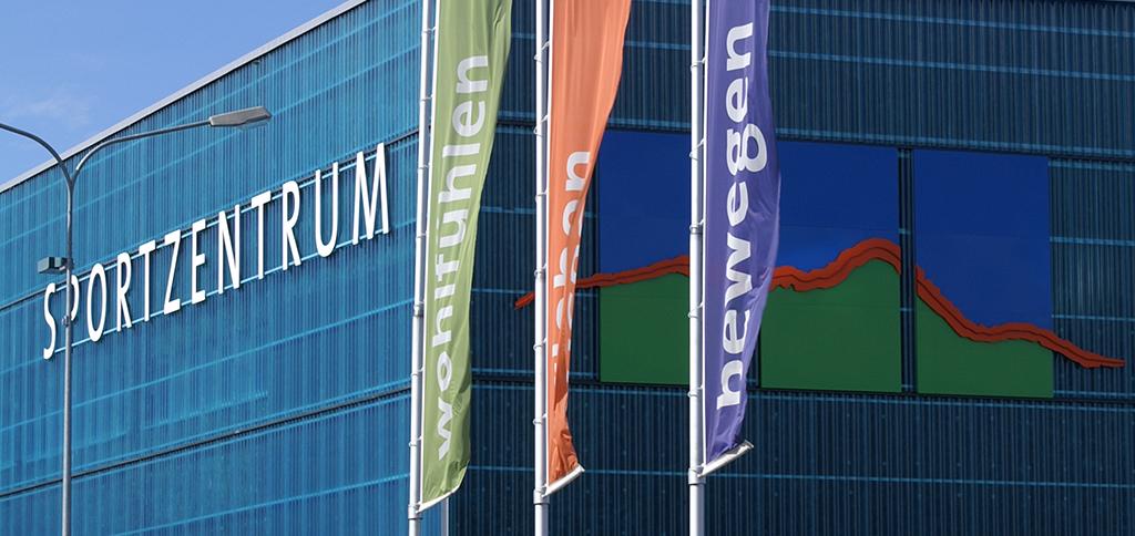 Herisauer Sportzentrum