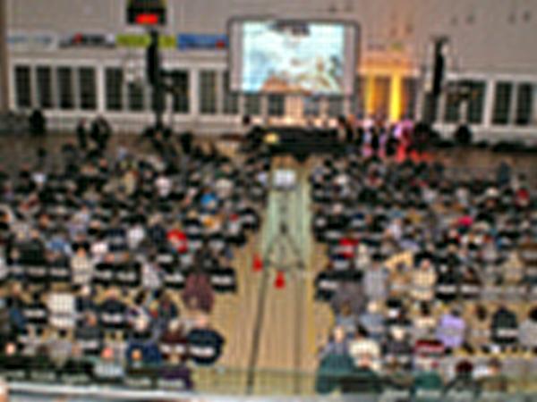 Generalversammlung Säntisschwebebahnen