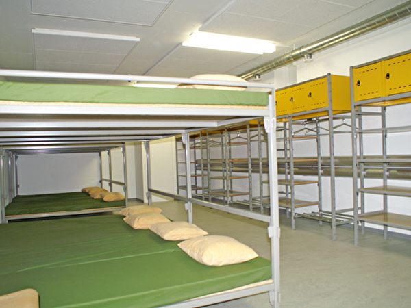 Bild Unterkunft Müli