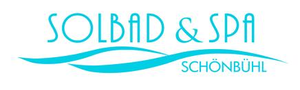 Logo Solbad und Spa Schönbühl