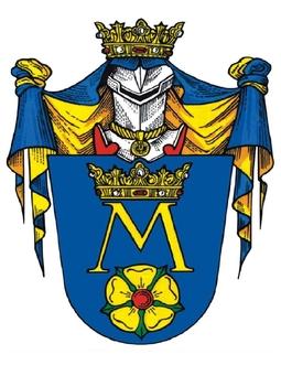 Wappen Dacice