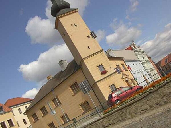 Gemeindeverwaltung Dacice