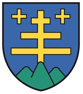 Wappen Binn