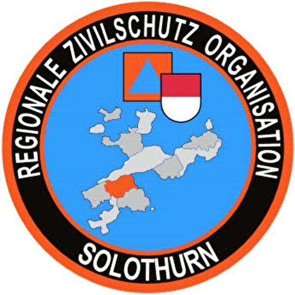 Briefkopf mit den 14 beteiligten Gemeinden