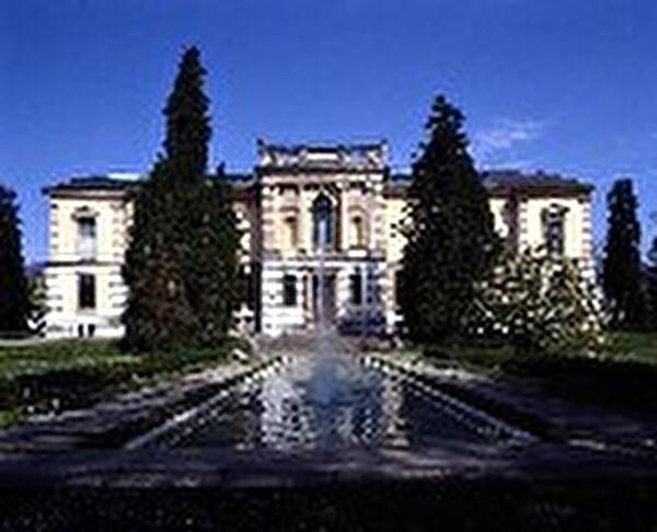 Ansicht Kunstmuseum