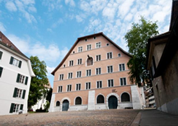 Foto: Nicole Hänni, Museum Altes Zeughaus, Solothurn
