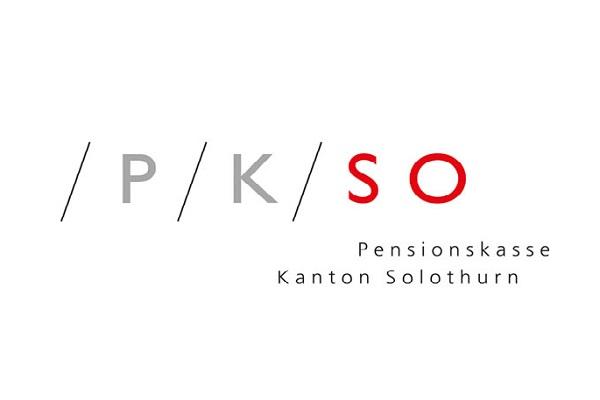 Pensionskasse Kanton Solothurn
