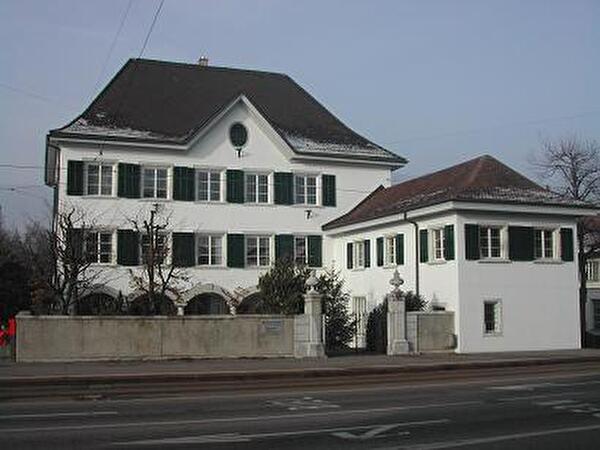 von Roll-Haus