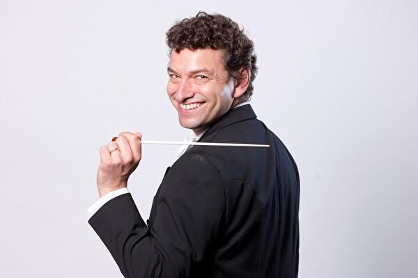 Kaspar Zehnder, Chef Dirigent SOBS