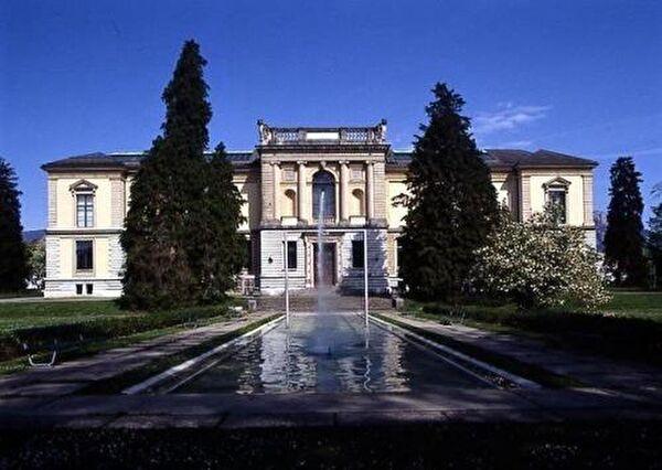 Das Kunstmuseum Solothurn