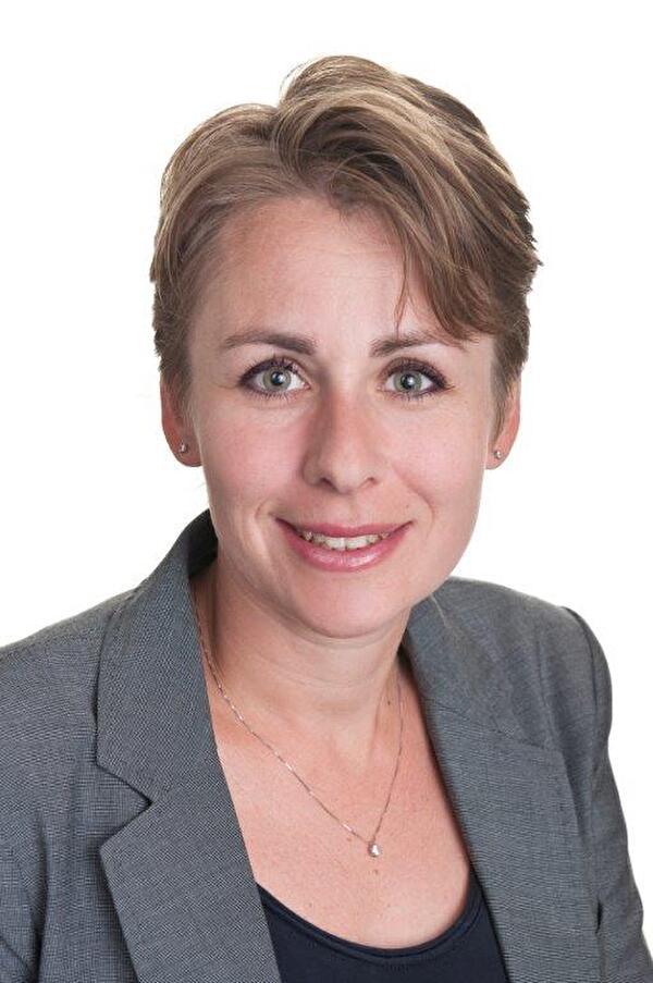 Christine Krattiger
