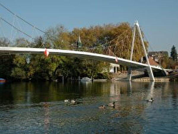 Dreibeinkreuzbrücke