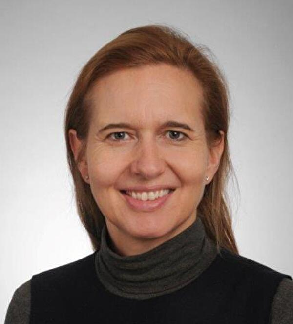 Daniela Barman Krämer