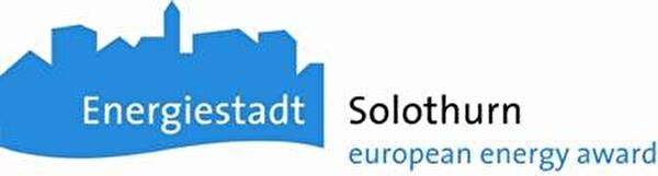 Energiestadt Solothurn