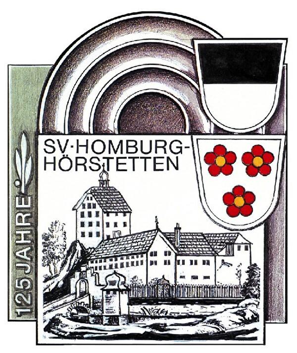 Logo Schützenverein Homburg