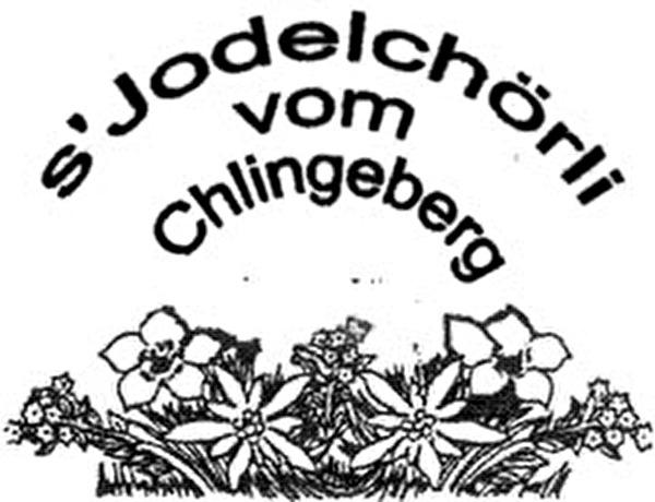 Jodelchörli vom Chlingeberg