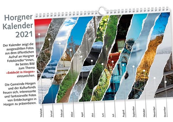 Horgner Kalender 2020