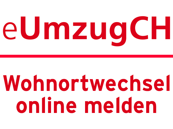 Logo eUmzugCH